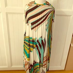 Pucci Authentic Dress Size 40 = 10 US. Loose fit